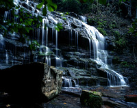 Oconee Staion Falls H